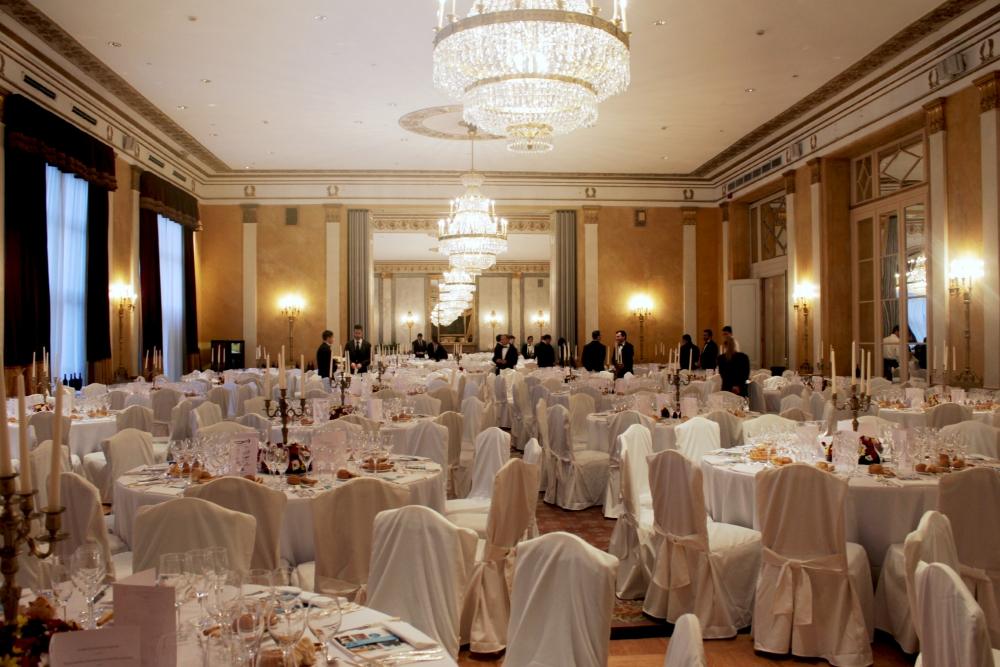 Gran Hotel Via Veneto